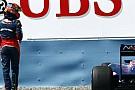 Toro Rosso'da pilotların belirsizliği sürüyor