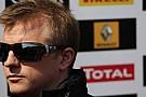 BBC Sport: Kimi F1'e dönme konusunda ciddi