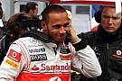 Hamilton: Gerçek F1 pilotu risk alır