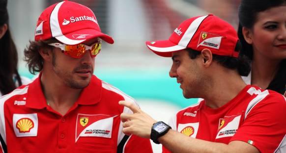 Ferrari: Red Bull bütün pistlerde güçlü