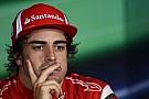 Alonso: Artık hedef Dünya ikinciliği