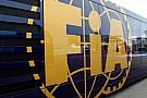 FIA'dan takımlara zorunlu kamber açısı limiti