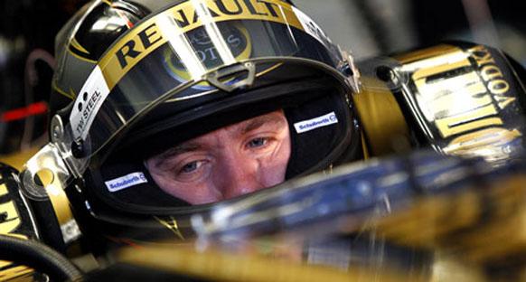 Heidfeld: Renault yine şampiyon olabilir