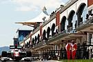 Ecclestone'ın takviminde Türkiye GP yok