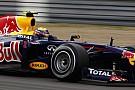 Almanya Grand Prix'sinde ilk sıra Webber'in