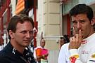 Red Bull'un takım emrinde kim haklı?