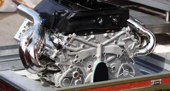 'V6 motorlar F1'e yaraşır bir ses çıkaracaklar'