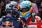 Alonso: Silverstone'da kendimizi kanıtlamamız lazım