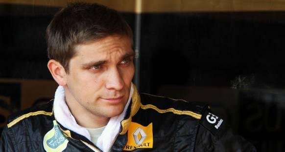 Eski F1 yıldızlarından Petrov'a övgü