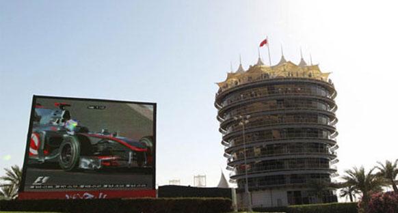 Mosley'den Bahreyn uyarısı