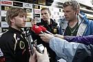 Heidfeld: Renault ilerleme sağlayacak potansiyele sahip