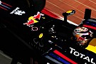 2011 Monako Grand Prix sıralama turları - Vettel ilk sırada