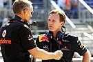 Horner Vettel'in üstünlüğünün sürmesini beklemiyor