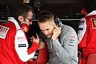 Ferrari: Hamilton'a kapımız her zaman açık