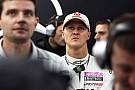 Schumacher, hala savaşmakta hırslı