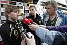 Heidfeld: Renault favorilerle rekabet edebilir