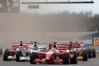 Superleague Formula, Dünya Kupası 2011'i İlan Eder