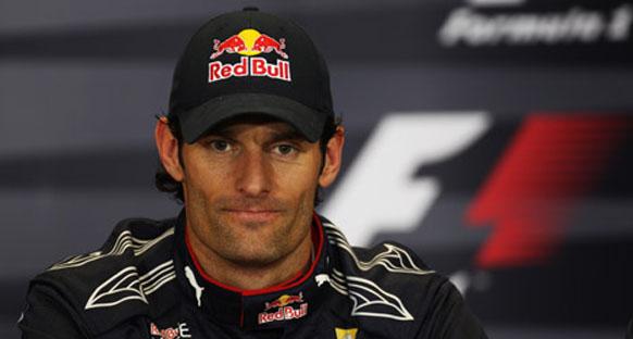 Webber: Başka takım düşünürüm