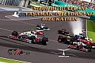 TurkiyeF1.Com Formula 1 Simülasyon Ligi