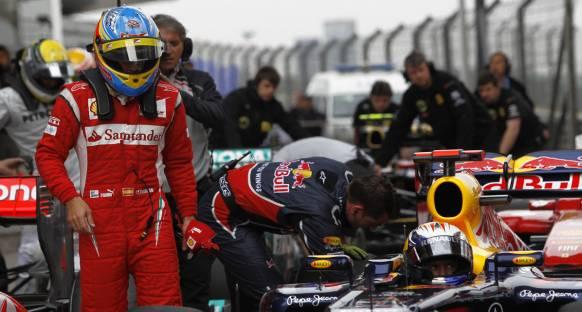 Ferrari'nin sorunlarına kısa vadede çözüm yok