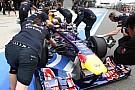 Horner Webber olayını lastik ısısına bağladı