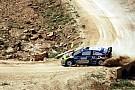 Shakedown'ın en hızlısı Petter Solberg