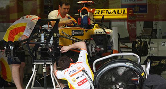 Renault motorları yüzde 10 daha fazla yakıt harcamış