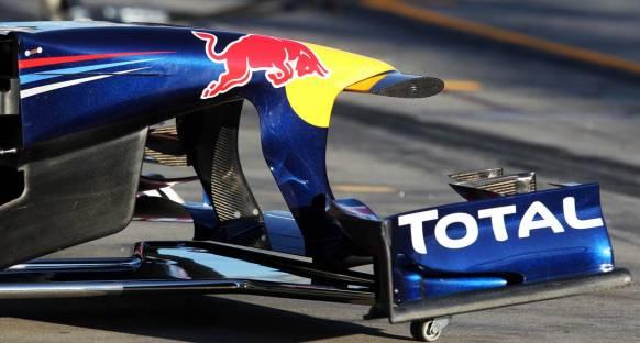 Rakipleri Red Bull'un esnek kanatlarını kopyalayacak mı?