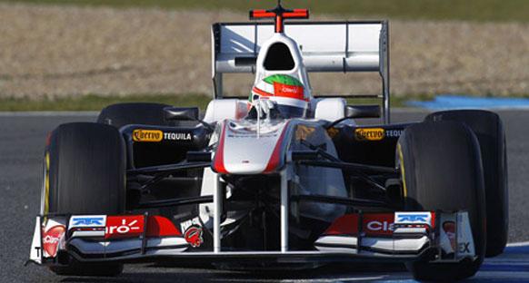 Sauber karara itiraz etmeye hazırlanıyor