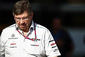 Formula 1 Son dakika Brawn: Mercedes'in bir saniyeye ihtiyacı var