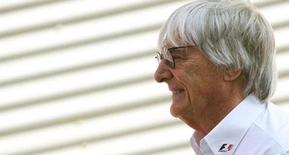 Ecclestone kararı Bahreyn'e bırakacak