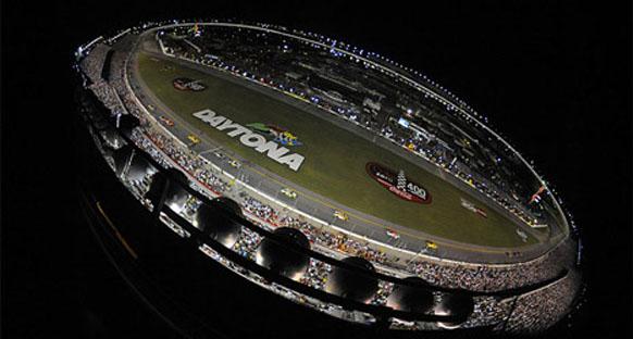 2011 NASCAR sezonu bu hafta başlıyor