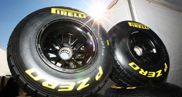 Pirelli yumuşak lastiklerde değişiklik yapacak