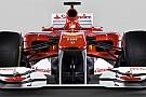 Ferrari davanın ardından aracın ismini değiştirdi