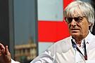 Ecclestone'dan Williams'ın halka arzına destek