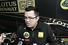 Boullier: 'Adaylar Senna, Heidfeld ve Liuzzi'