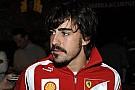 Alonso: F150 bana çok daha uygun olacak