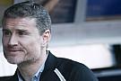 Coulthard'ın BBC'de yarış yorumcusu olması bekleniyor