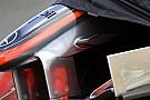 McLaren ilk teste geçici araçla çıkacak