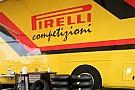 Pirelli 5 günlük Bahreyn testlerini tamamladı