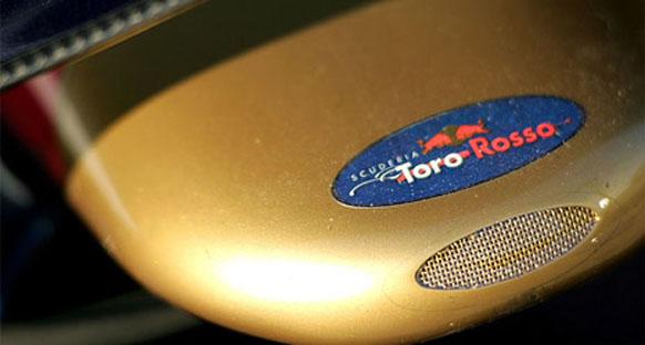 Toro Rosso yeni aracının lansman tarihini açıkladı