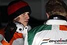 Hulkenberg'in ümidi Force India