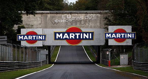 Roma, Monza'nın yerini mi alacak?