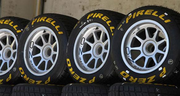 Pirelli: 'Testlerde tur zamanları ölçüt değil'