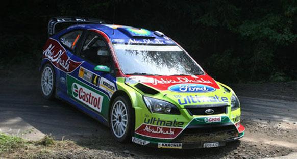 Ford: 'Latvala şampiyonluk savaşına hazır'