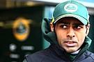 Chandhok Pirelli lastikleriyle GP2 testine çıkıyor