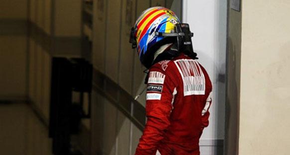 Alonso pit stratejisini savundu