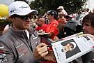 Webber, Rosberg'den özür dilemiş
