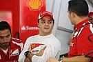 Massa: 'Red Bull'un en büyük avantajı sıralama'