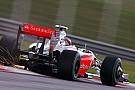 McLaren çifti mücadeleyi sürdürmekte kararlı